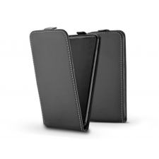 Haffner Slim Flexi Flip bőrtok - Apple iPhone 11 Pro Max - fekete tok és táska