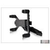 """Haffner Univerzális fejtámlára szerelhető Tablet PC autós tartó 7 - 11"""" méretű készülékekhez"""