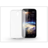 Haffner Vodafone Smart 4 Power 4G szilikon hátlap - Ultra Slim 0,3 mm - transparent