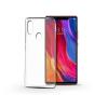 Haffner Xiaomi Mi 8 SE szilikon hátlap - Ultra Slim 0,3 mm - transparent