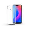 Haffner Xiaomi Mi A2 Lite szilikon hátlap - Ultra Slim 0,3 mm - transparent