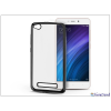 Haffner Xiaomi Redmi 4A szilikon hátlap - Jelly Electro - fekete