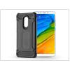 Haffner Xiaomi Redmi 5 ütésálló hátlap - Armor - fekete