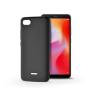 Haffner Xiaomi Redmi 6A szilikon hátlap - Soft - fekete