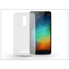 Haffner Xiaomi Redmi Note 3 szilikon hátlap - Ultra Slim 0,3 mm - transparent