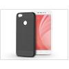 Haffner Xiaomi Redmi Note 5A/Note 5A Prime szilikon hátlap - Carbon - fekete