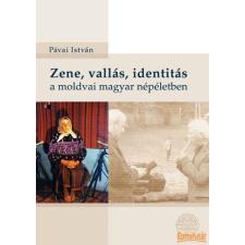Hagyományok Háza Zene, vallás, identitás a moldvai magyar népéletben antikvárium - használt könyv