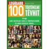 Hahner Péter HAHNER PÉTER - LEGÚJABB 100 TÖRTÉNELMI TÉVHIT