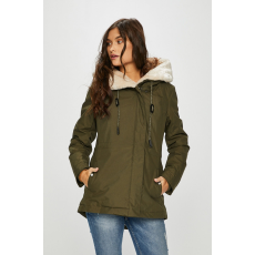 Haily's - Rövid kabát Pennie - katonai - 1461803-katonai