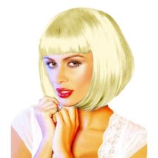 Hair Club Cleopatra Party paróka, napsárga jelmez