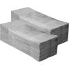 Hajtogatott papírtörölköző - natúr 5.000 lap