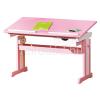 HAL-Cecília gyerek íróasztal (dönthető, állítható magasság)