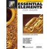 HAL LEONARD Essential Elements for Band - Book 1 with EEi Baritone Sax
