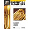 HAL LEONARD Essential Elements for Band - Book 1 with EEi Tuba