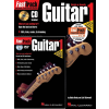 HAL LEONARD FastTrack - Guitar Method - Starter Pack