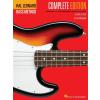 HAL LEONARD Hal Leonard Electric Bass Method - Complete Ed.