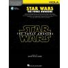 HAL LEONARD Star Wars: The Force Awakens (Viola)