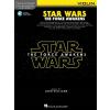 HAL LEONARD Star Wars: The Force Awakens (Violin)