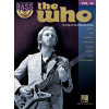 HAL LEONARD The Who Bass Guitar