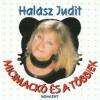 Halász Judit Micimackó és a többiek CD