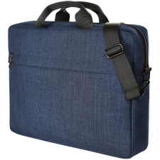 Halfar Notebook táska EUROPE - Kék pettyes - számítógéptáska