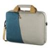 """Hama 101572 notebook táska Florence 13,3"""", kék-szürke"""