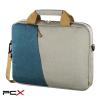 Hama 101573 florence kék-szürke notebook táska
