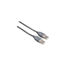 Hama 39664 USB kábel, 1,8 m audió/videó kellék, kábel és adapter