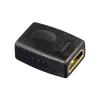 Hama 39860 aranyozott High Speed HDMI ethernettel toldó adapter