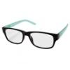Hama 96263 olvasószemüveg, műanyag, +2 dpt, fekete/kék