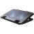 Hama Aluminium notebook hűtő (53064)