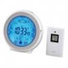 Hama EWS-830 időjárás állomás fehér (123129)
