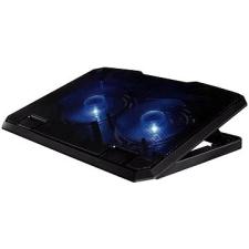 Hama notebook hűtő, fekete laptop kellék