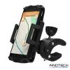 Hama univerzális mobiltelefon tartó konzol kerékpárra (5-9cm) (178251)