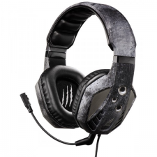 Hama uRage Soundz Evo 113737 fülhallgató, fejhallgató