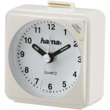 Hama Utazó ébresztőóra A50, fehér ébresztőóra
