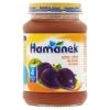 Hamé Hamánek szilva-alma bébidesszert 4 hónapos kortól 190 g