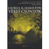 Hamilton, Laurell K. ;Jellinek Gyöngyvér VÉRES CSONTOK - ANITA BLAKE, VÁMPÍRVADÁSZ  05.