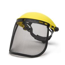 Handy arcvédő rostély homlokpánttal
