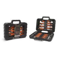 Handy Handy 58 db-os csavarhúzó készlet táskában csavarhúzó