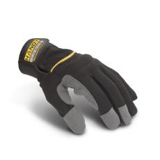 Handy Munkavédelmi kesztyű tépőzárral M-es méret (Munkavédelmi kesztyű)