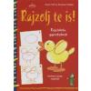 Hanne Türk, Rosanna Pradella RAJZOLJ TE IS! /RAJZISKOLA GYEREKEKNEK
