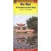 Hanoi és Északkelet-Vietnám térkép - ITM