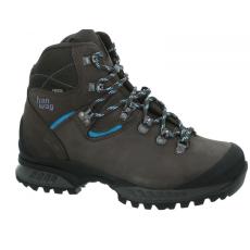 Hanwag Női cipő Hanwag Tatra II Lady GTX Szín: szürke/kék / Cipőméret (EU): 39