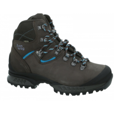 Hanwag Női cipő Hanwag Tatra II Lady GTX Szín: szürke/kék / Cipőméret (EU): 39,5