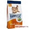 Happy Cat Fit & Well Adult Lazacos macskatáp 4 kg