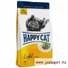 Happy Cat Fit & Well Light macskatáp 4kg