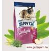 Happy Cat Fit & Well Sterilized macskatáp 1,4 kg +300g+táptartó doboz