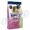 Happy Cat Fit & Well Adult Sterilised Bárány 10kg