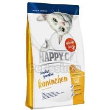 Happy Cat Happy Cat Sensitive Grainfree Kaninchen (Nyúl) 1,4 kg macskaeledel